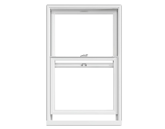 Harvey Classic Vinyl Double Hung Window
